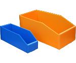 bac carton cartobac bac de stockage carton cartobrun bacs a bec carton bac de stockage. Black Bedroom Furniture Sets. Home Design Ideas